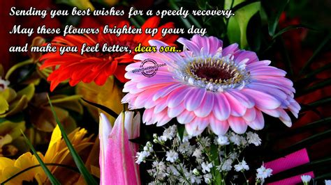 sending best wishes sending you best wishes for a speedy recovery