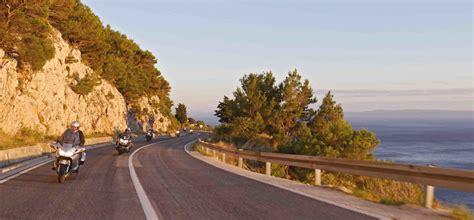 Motorrad Reisef Hrer Kroatien by Kroatien Auf Dem Motorrad Entdecken Ratgeber Reisef 252 Hrer
