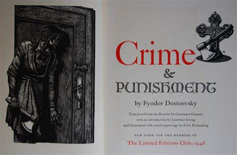 crimes and books crime and the george macy imagery