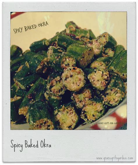 Garden And Gun Okra Fries Spiced Okra Recipe Dishmaps