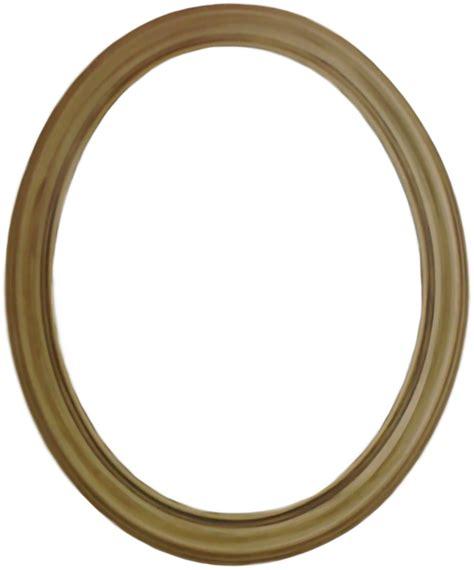 transparent oval frames oval frame png by sannalee01 on deviantart