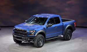 Ford Raptor 2015 2015 Ford Raptor Review Spec With Pictures