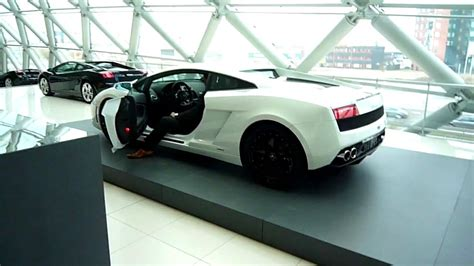 Lamborghini Start Lamborghini Start Up Sound