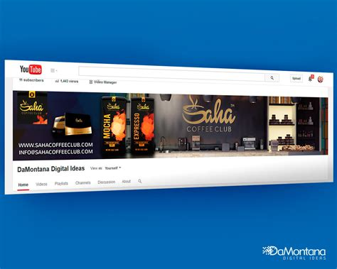 design youtube cover express youtube cover background profile design by