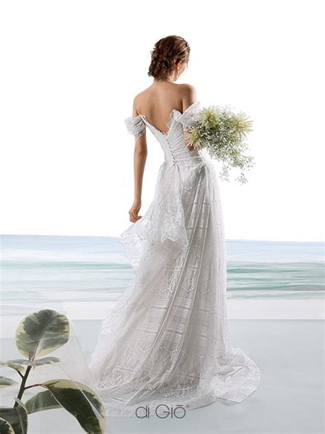 Dress Gio di gio wedding dresses flower dresses