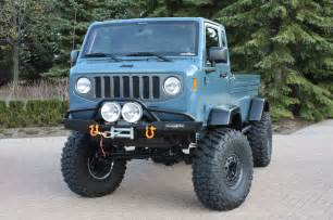 jeep mighty fc concept photo gallery autoblog