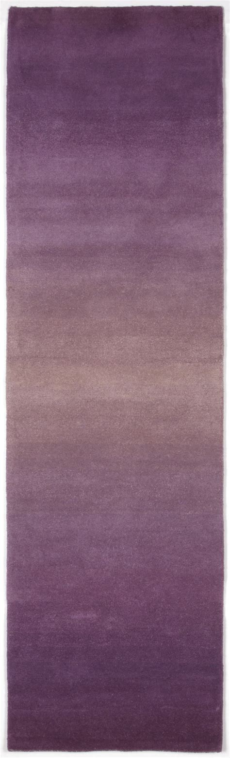 purple ombre rug trans liora mann ombre 9663 49 horizon purple area rug