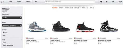 customize your own jordans shoes air id shoes customize your own 11