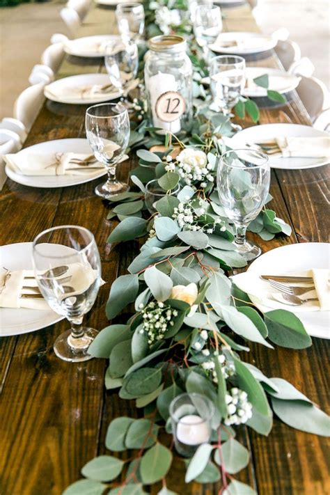 table decor items best 25 farm table wedding ideas on pinterest long