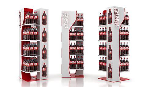 product layout coca cola coca cola gondola on pantone canvas gallery