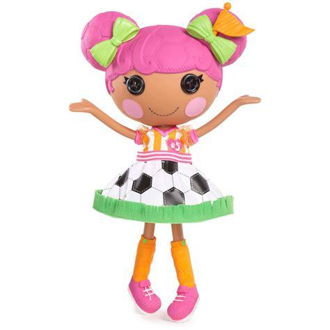 lala loopsy doll house mini lalaloopsy doll dot starlight walmart com