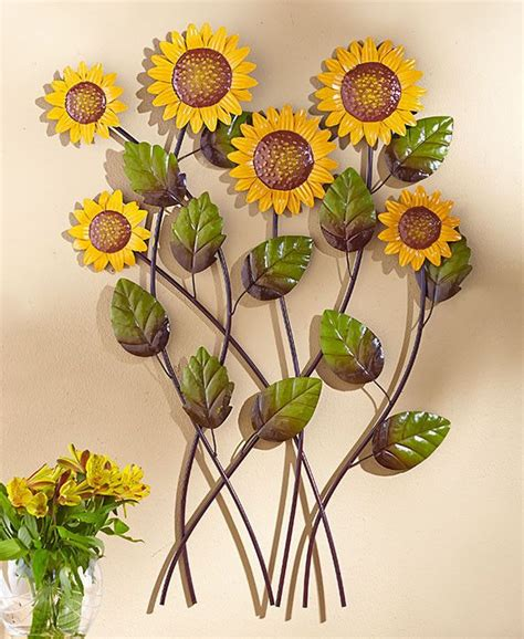 sunflowers decorations home 25 best ideas about sunflower kitchen decor on pinterest
