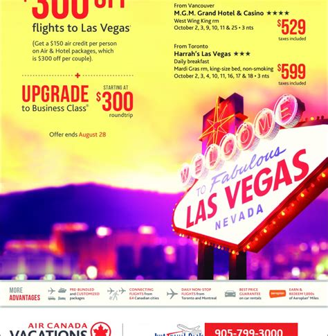 300 flights to vegas cheap vacations hotels