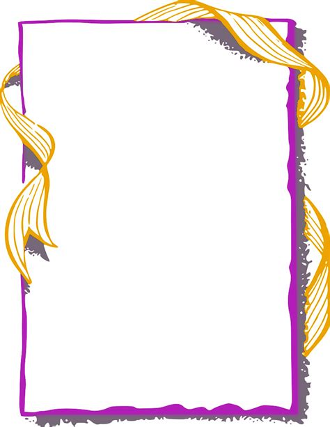 libro the plain in flames gold frame clip art clipart panda free clipart images