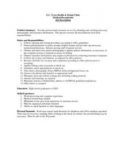 Prn Pharmacist Cover Letter by Prn Pharmacist Sle Resume Cover Letter For Cover Letter For Receptionist I