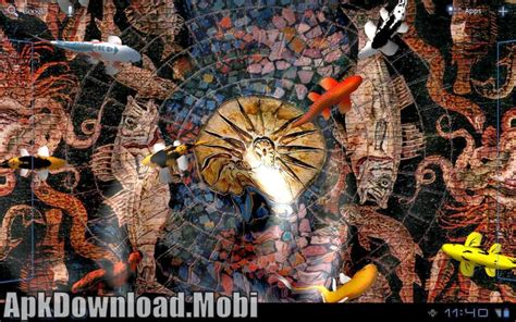 koi free live wallpaper 1 35 apk wallpaper apk wall ppx