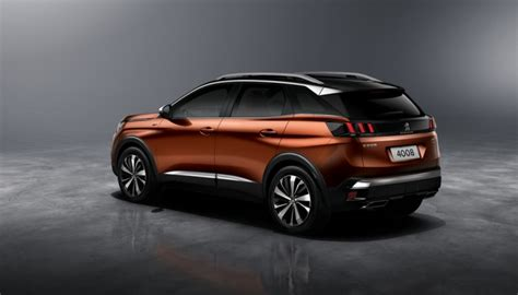 buy new peugeot interior features to check when buying a new peugeot 4008