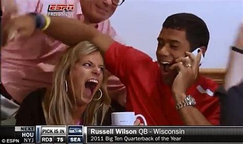Russell Wilson Wife Meme - russell wilson wife