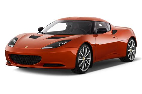 2014 lotus evora reviews and rating motor trend