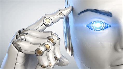 imagenes de robots inteligentes k 252 nstliche intelligenz als gefahr rubikon
