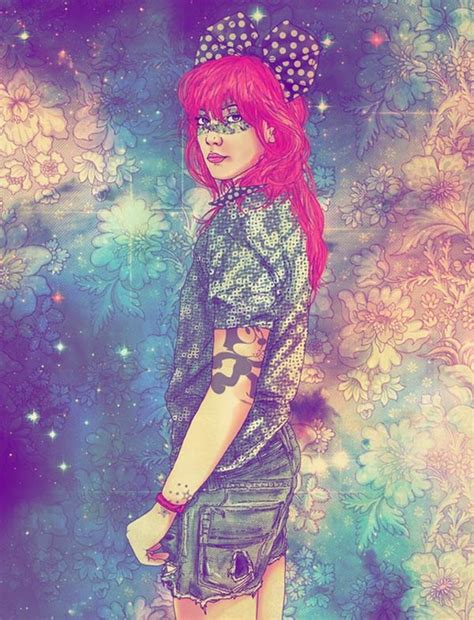 imagenes hipsters art retro hipster hero hipster art by yourprettyswag on