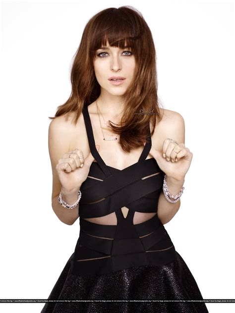 dakota johnson bangs dakota johnson strictly fifty page 3