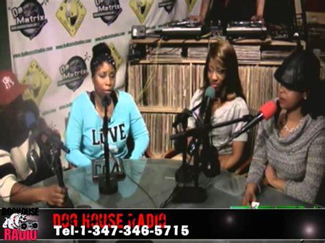 dog house radio dog house radio interviews video vixen tali must see youtube