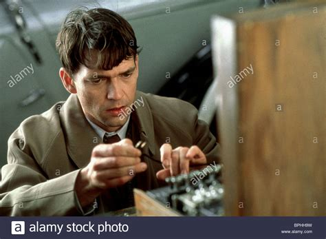enigma film jericho dougray scott enigma 2001 stock photo royalty free image