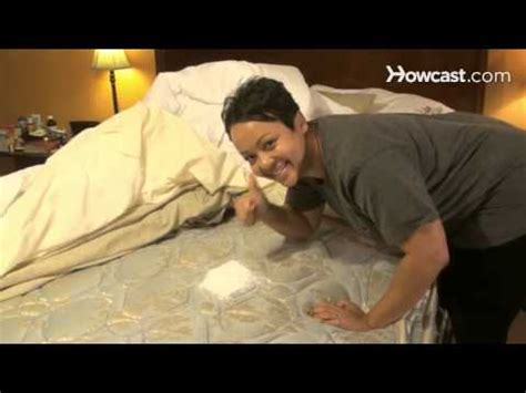 Getting Urine Out Of Mattress by How To Clean A Mattress After A Bed How