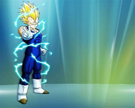 Wallpaper Dragon Ball Z Vegeta | vegeta wallpapers wallpaper cave