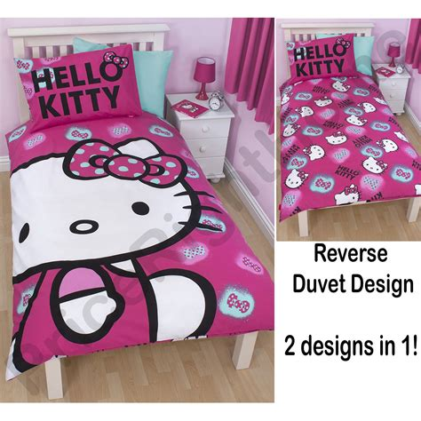 hello bedroom accessories hello ink matching bedding and bedroom accessories childrens new design ebay