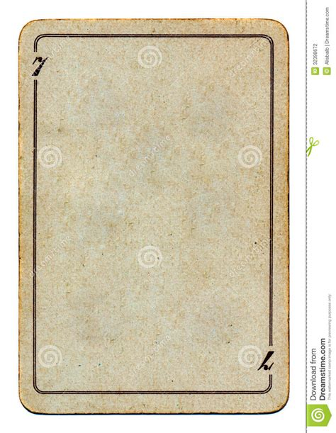 Papers For Card - vintage and grunge card paper empty background