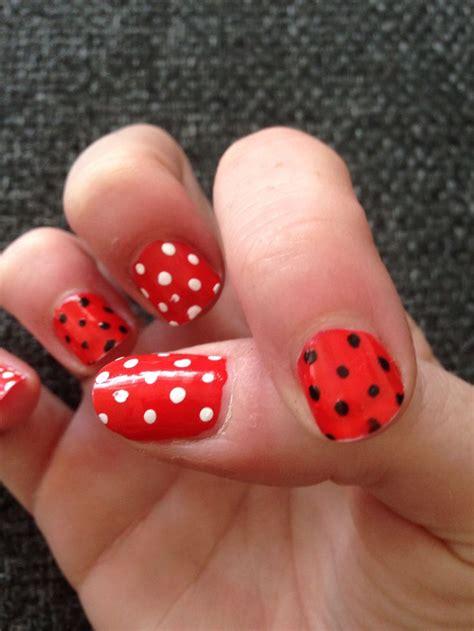 Zwarte Acryl Nagels by 25 Beste Idee 235 N Zwarte Nagels Op Matte