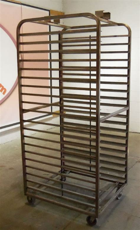 New Oven Racks by Stainless Steel Quotcquot Lift Oven Rack