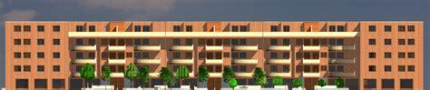 Home 3d prospetti case in linea 1