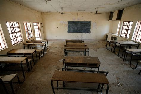 boko haram in nigeria the way forward brookings institution boko haram s caign against education and enlightenment