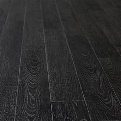 black wood planks non slip vinyl flooring kitchen