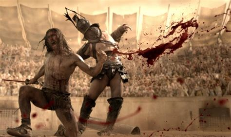 gladiator film fight scene 10 crazy facts about life in ancient rome