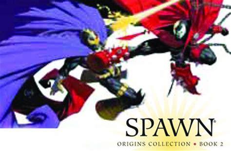 spawn origins volume 1 spawn origins collection spawn origins collection vol 02 hc westfield comics