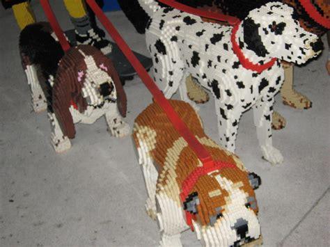 lego dogs legos favourites by monkeyman on deviantart