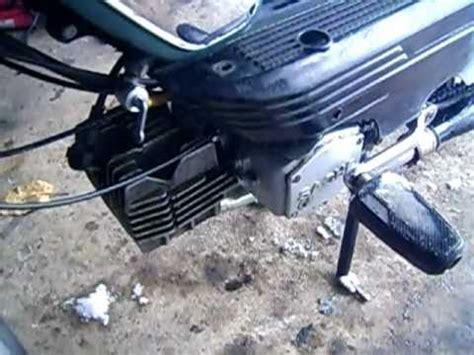 Sachs Motor Regenerierung by Mofa Schneller Machen Zylinder Feilen Porten Mofatuning