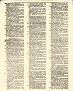 Seminole County Marriage Records Seminole Oklahoma Newspaper Archives Newspaperarchive 174