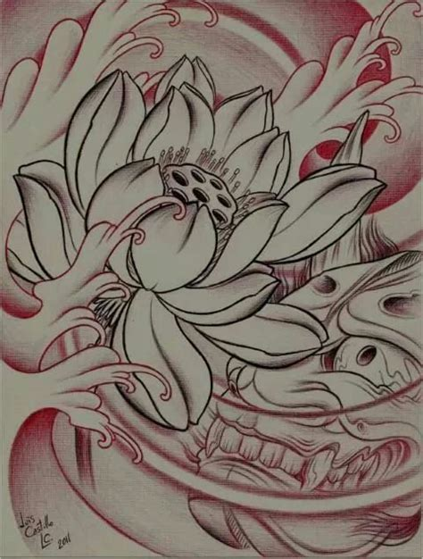 tattoo oriental loto 17 best images about lotus tattoo on pinterest balinese