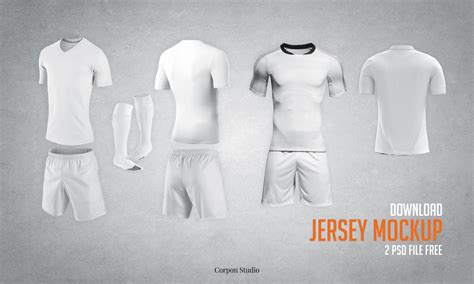 desain jersey psd download mockup jago desain