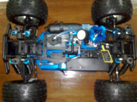 hsp nitro monster hsp 1 10 nitro monster truck r c tech forums