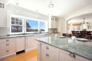White Kitchen Cabinets With Granite 45 Luxurious Kitchens With White Cabinets Ultimate Guide Designing Idea
