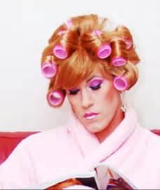 sissies in hair rollers pinterest sissy boys in hair curlers apexwallpapers com