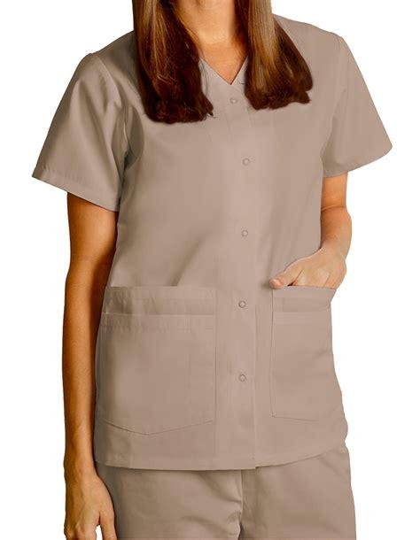 Scrub Kaki buy khaki scrubs wide range of neutral colors pulse