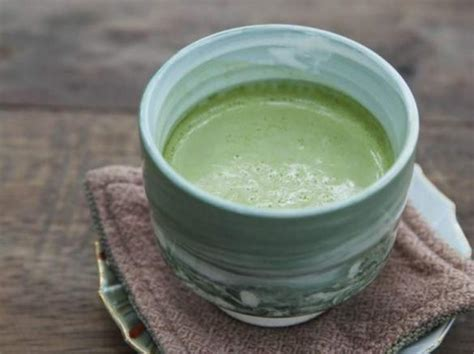 Green Tea Latte Drink Powder matcha green tea latte by thermomix a thermomix 174 recipe in the category drinks on www