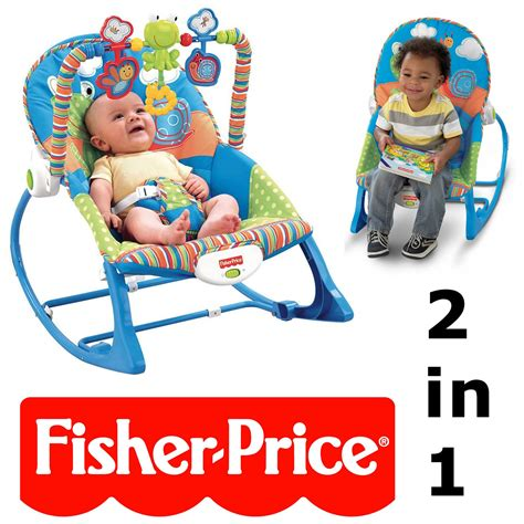 Termurraahh Bouncher Fisher Price Infant To Toddler baby to toddler rocker chair froggie fisher price vibration bouncer infant rocker chair